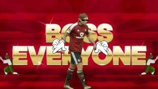 Boss Davy Bulthuis