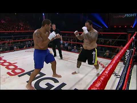 Bodog Fight - Eric Pele v. Antonio Silva