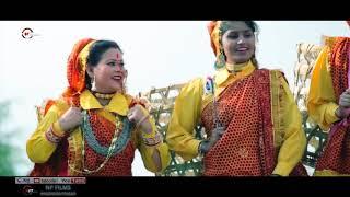 केन बजे मुरली / Latest Garhawali (DJ) Song / Singer. Rajlaxmi Gudiya/ Np Films Official/