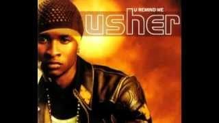 Usher - U Remind Me (Radio Edit)
