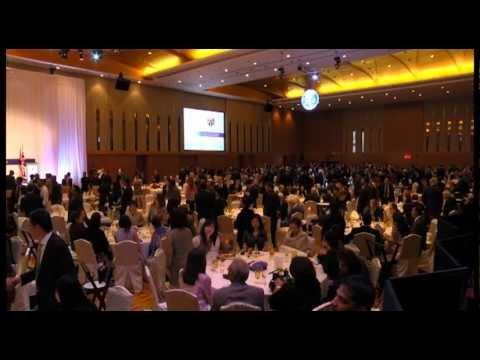 The Duke and Duchess of Cambridge visit to Kuala Lumpur Malaysia (Part 3/3- Full video)