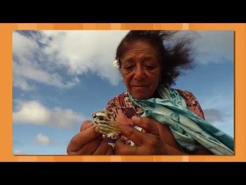 """LONG STORY SHORT WITH LESLIE WILCOX: Florence """"Johnny"""" Frisbie: Islander at Heart 