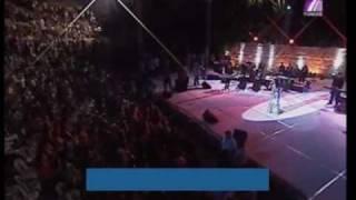 "Haifa Wehbe ""Hayat Albi & Ana Haifa"" Carthage, Eng. subtitles أنا هيفاء قرطاج"