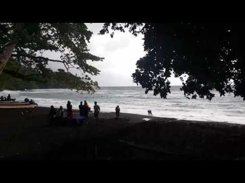 Pwarombae, Rei Village, Lou Island, Manus Province.