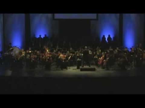 William Tell Overture - Rossini - Wichita Grand Opera Orchestra