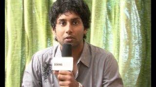 Aadhav Kannadasan Interview Part 1a