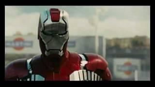 Железный человек - 2 на СТС