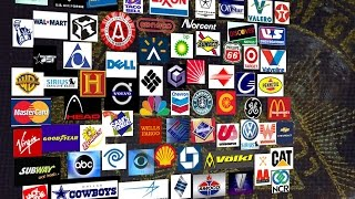 How Corporate Elite Logos And Symbols Control You