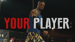 NBA Live 18 The One Career Mode Features the Drew League!