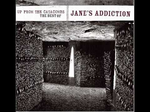 Jane's Addicition - I Would For You