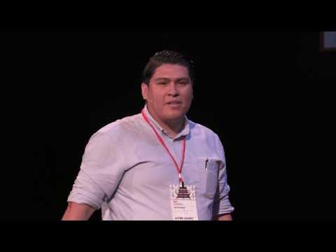 DACA, What Next? | Javier A. Juarez | TEDxProvidence