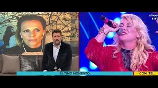 Esmeralda Mitre: 'El hisopado positivo es trucho'