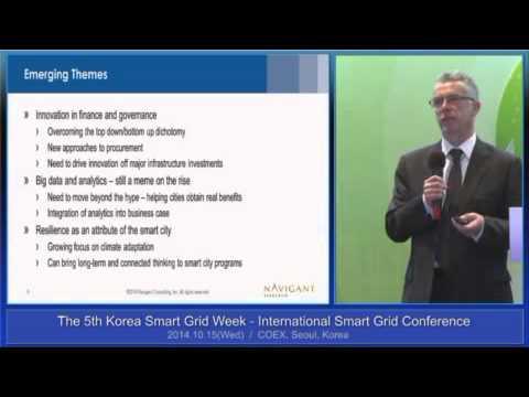 Smart Cities Market trends, challenges, and opportunities