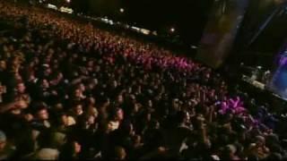 Linkin Park Papercut Live @ Smoke Out Festival 2003