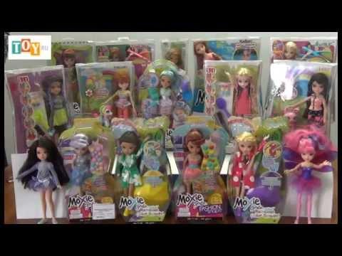 Куклы мокси (moxie) от всемирно известной компании mga (entertainment micro games of america) очень популярны сегодня. Они очень яркие с.