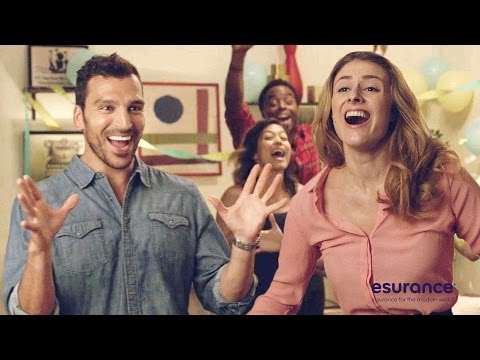 If Relationship Insurance Was A Thing // Presented by BuzzFeed & Esurance