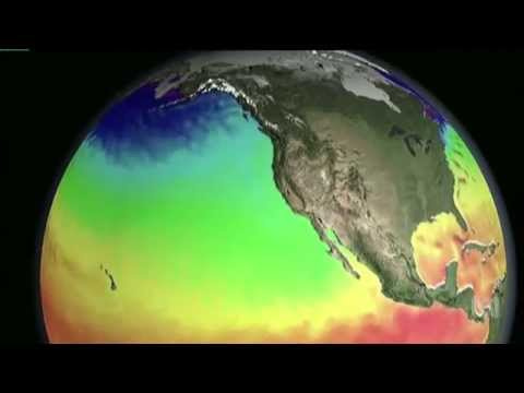 Catastrophic Climate Change from Global Warming - Catalyst ABC