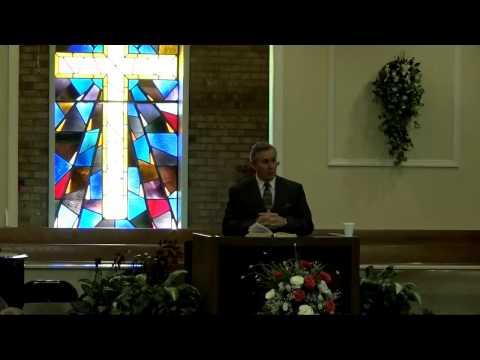Charity Baptist Church Live Stream