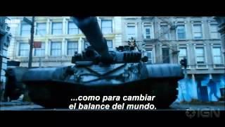 Los Indestructibles 2 - Trailer Oficial Subtitulado Latino - FULL HD