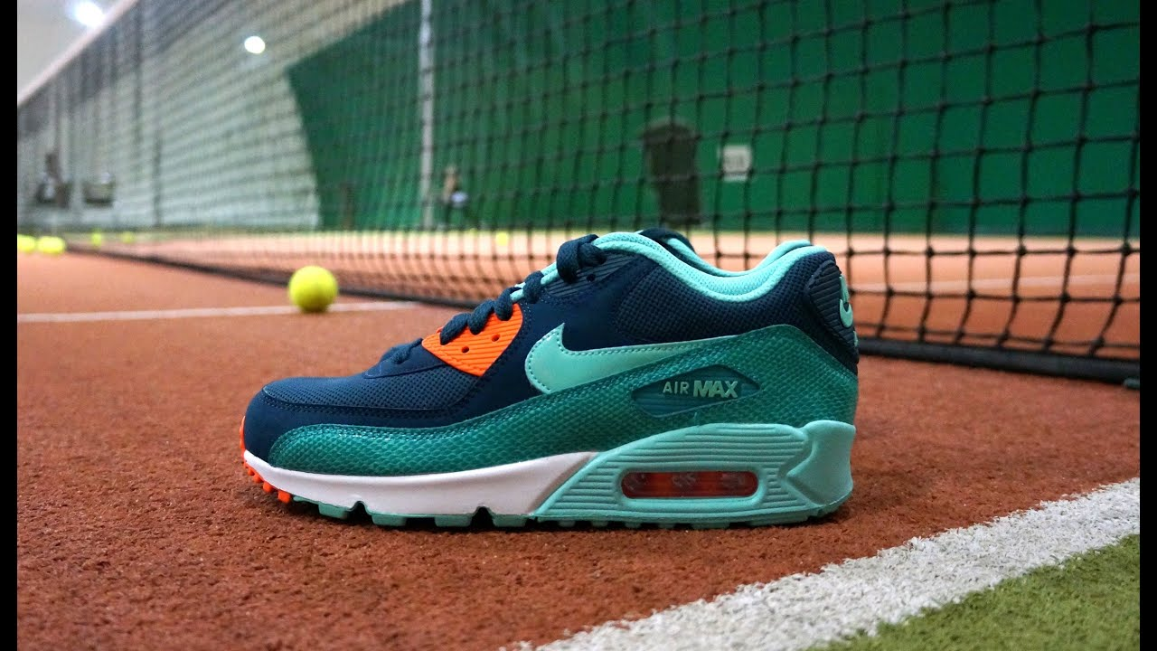 best price nike wmns air max 90 hyper turquoise a56f8 bb161