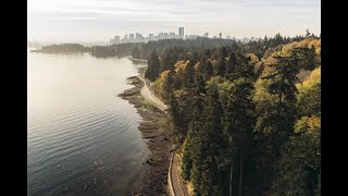 Explore Vancouver & the Sea-to-Sky This Fall