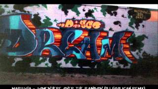 Marusha - Somewhere over the rainbow (DJ Hooligan Remix)