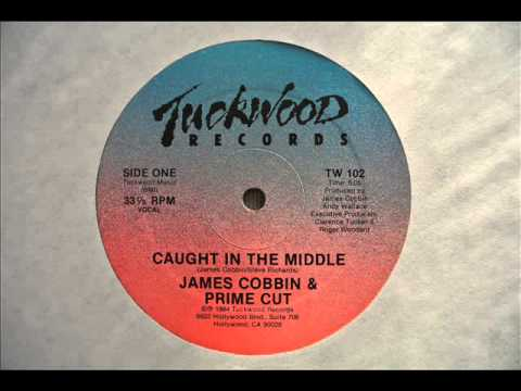 James Cobbin & Prime Cut - Caught In The Middle [1984] HQ Audio