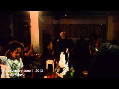 DMNniversary- Davao Music Nation's First Anniversary