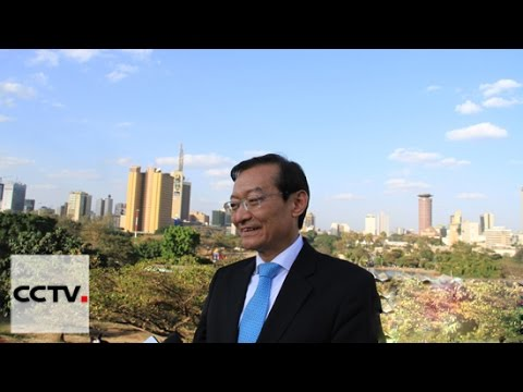 China rechaza politizar la cooperación con África