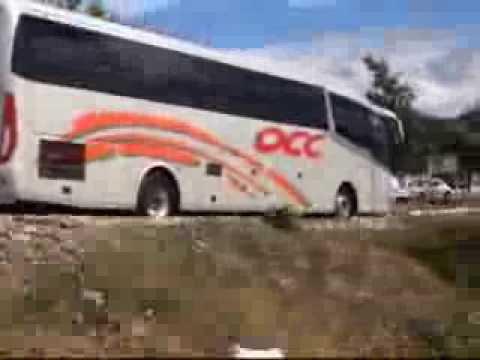 Historia de Omnibus Cristobal Colon