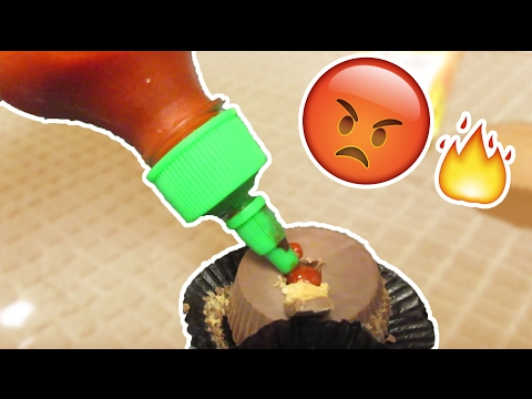8 HALLOWEEN CANDY PRANKS - HOW TO PRANK