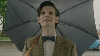 Doctor Who Prequel: Pond Life part 5 - Series 7 Autumn 2012 - BBC One
