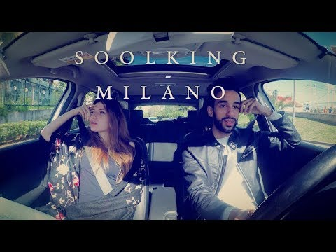 Milano - Soolking ( Aniss Ben Cover )