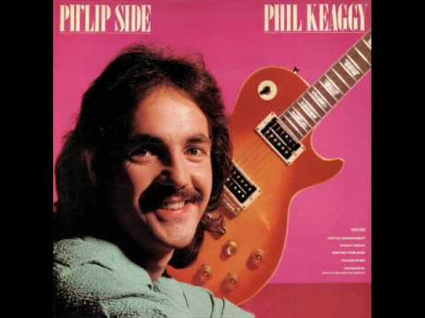 Spend My Life With You - Phil Keaggy (HQ)