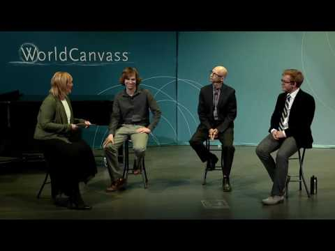 WorldCanvass: Fracking and the Iowa Divide (Part 2)