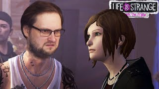 БЕСЯЧАЯ ХЛОЯ  Life Is Strange Before The Storm 1