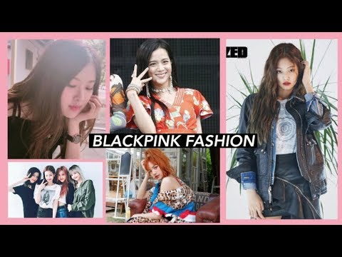 Shopping Blackpink's Closet: Try-On Fashion Haul
