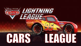 Disney Cars - Cars Lightning League - Android Game Play Video