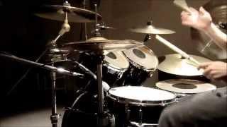 Deep Purple - Burn (Drum Cover)