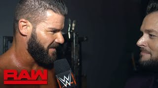 """A """"Glorious"""" new beginning for Bobby Roode: Raw Exclusive, June 18, 2018"""