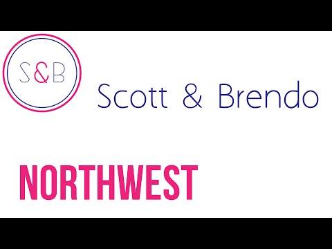 Scott & Brendo | Northwest (feat. Caleb Blood) | Lyrics