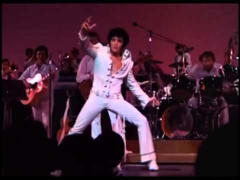 Elvis Presley - Thank You Very Much