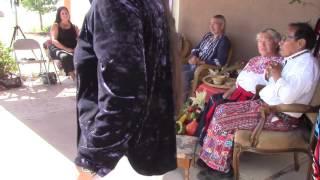 Maya Elder   Don Alejandro   Estancia, New Mexico 2015   Part 1