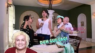 Download Video RUMPI - Bella Shofie Nikah Siri? (18/4/19) Part 4 MP3 3GP MP4