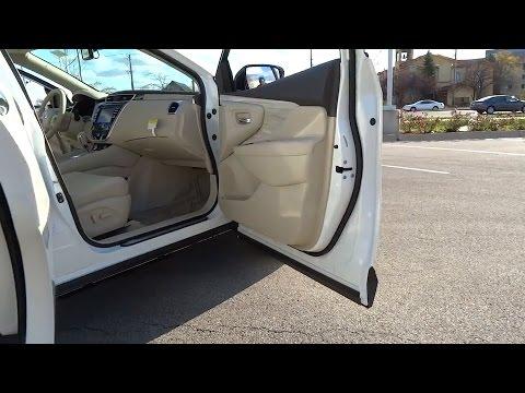 2015 Nissan Murano Schaumburg, Palatine, Arlington Heights, Buffalo Grove, Barrington, IL 27479