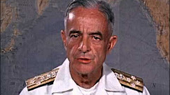 ADMIRAL JOHN S. McCAIN JR. CHRISTMAS MESSAGE TO THE TROOPS 1971