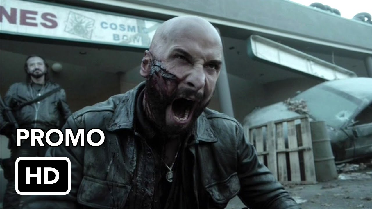 """Falling Skies 5x05 Promo """"Non-Essential Personnel"""" (HD)"""