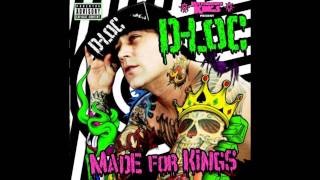 Kottonmouth Kings Presents D-Loc- Made For Kings - It