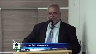 Valdir do Suburbão Pronunciamento de Limoeiro 07 02 19