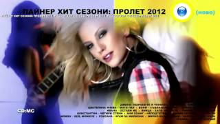 CD - PAYNER HIT SEZONI - PROLET / Пайнер Хит сезони - Пролет, 2012